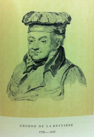 Grimod de La Reynière, la historia del primer crítico gastronómico. Apuntes