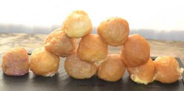 Buñuelos, una vieja y rica tradición muy nuestra. Apuntes
