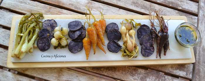 Mini-verduras-confitadas-con-aceite-de-perejil-1