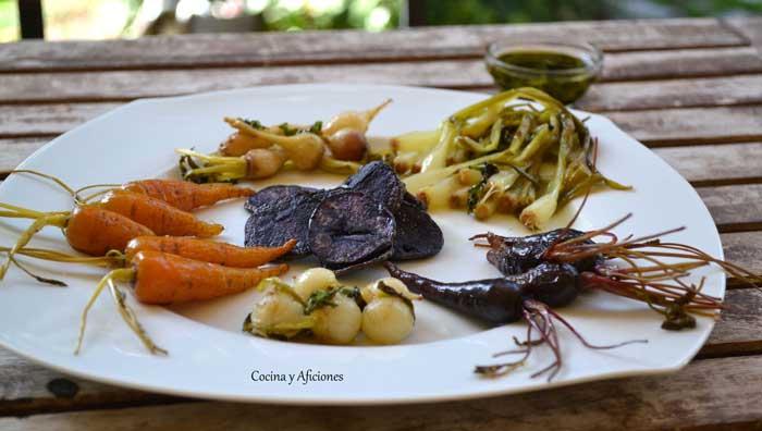 Mini-verduras-confitadas-con-aceite-de-perejil-6