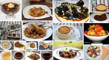Mis recetas francesas, #todossomosparis.
