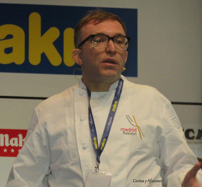 Chef CHELE-GONZALEZ