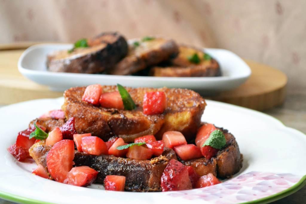 pain-perdu-con-fresas