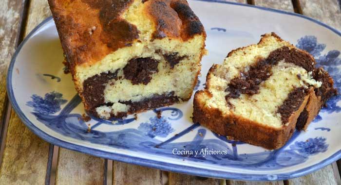 Bizcocho-de--coco-y-chocolate- 1