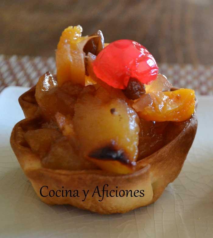 Mini-tarta-de-manzana-exprés-8