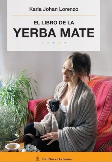 """el """"libro de la yerba mate"""", apuntes."""
