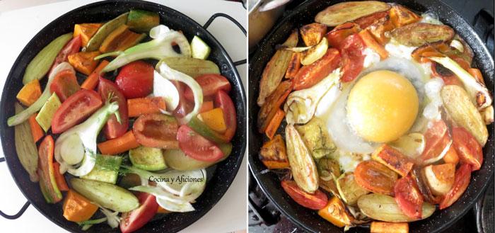 preparando-lel-huevo-con-las-verduras