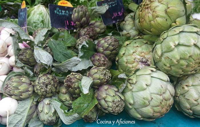 alcachofas-variadas