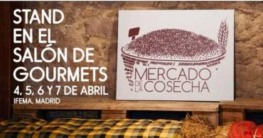 El Mercado de la Cosecha, nueva propuesta de ayuda al entorno rural.