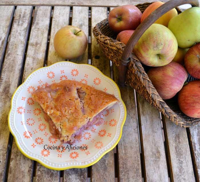 Cobbler-de-fresas-y-manzanas-2