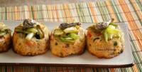 Pastelillos de albóndigas , receta de aprovechamiento paso a paso