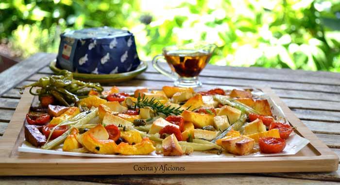 calabaza-queso-y-verduras-1