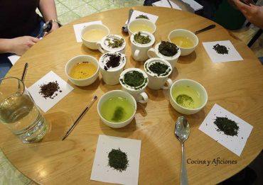 Tekoe, el universo del té en Madrid