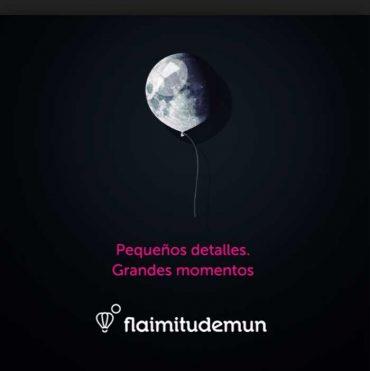 Flaimitudemun, la nueva plataforma viajera.