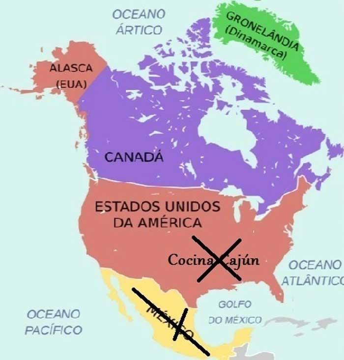 norte-america
