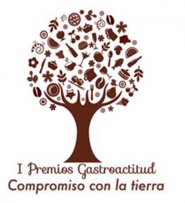 Premios GASTROActitud Compromiso con la Tierra.