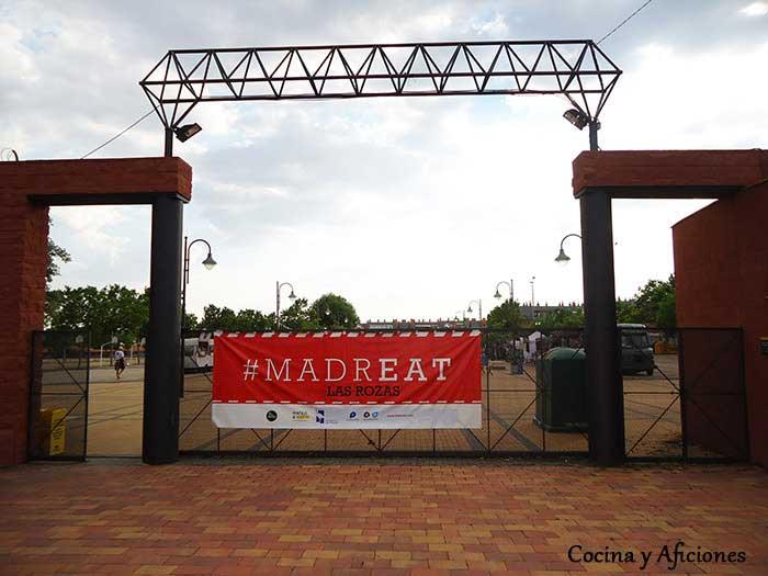 entrada a MadridEat