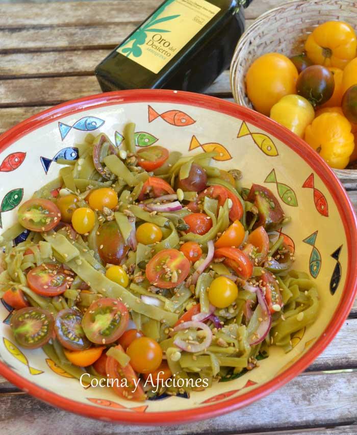 ensalada-de-judias-verdes-1