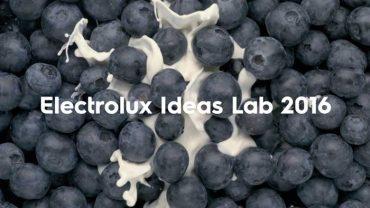 """NOTICIA: """"Electrolux Ideas Lab"""", un premio para innovadores."""