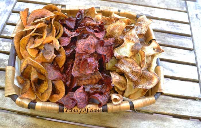 chips-de-verdura