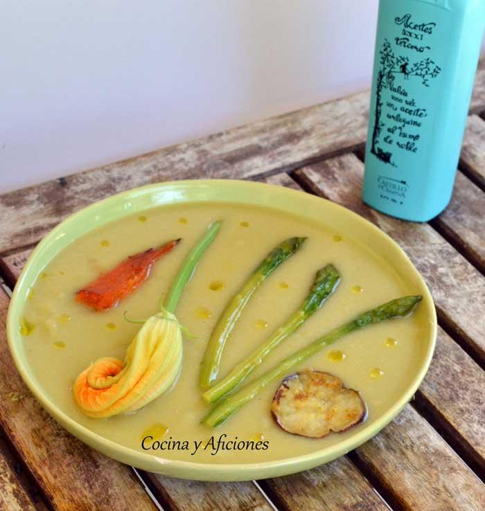 crema-judias-verdes-con-verduras-3
