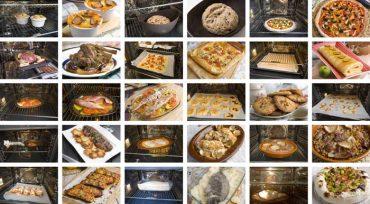 Los imprescindibles de mi cocina: el horno AEG