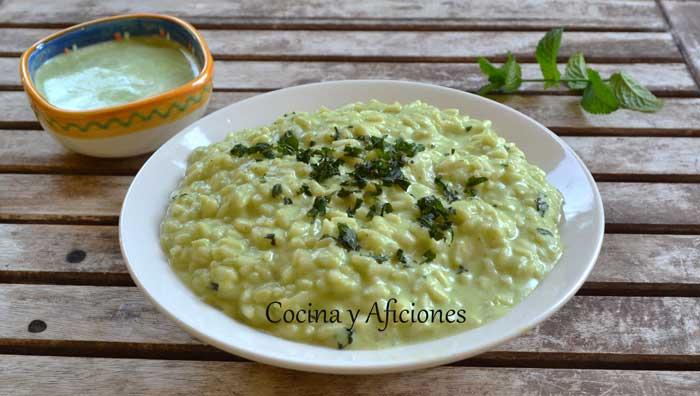 risotto-verde-a-la-menta-4