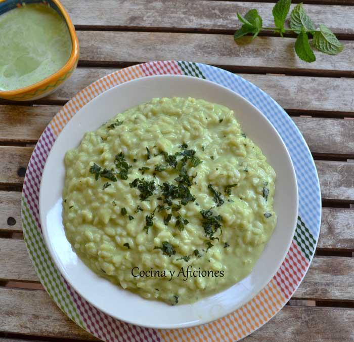 risotto-verde-a-la-menta-5