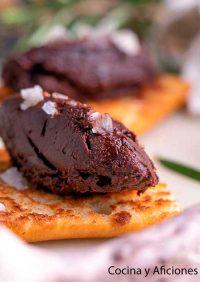 Pan con chocolate y aceite,  la merienda tradicional tuneada.