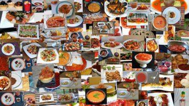 Tomates, las recetas de Cocina y Aficiones.
