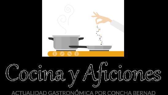 Cocina y Aficiones