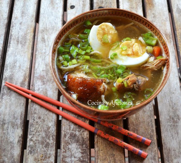 el mejor ramen, la receta más conocida de la cocina japonesa 7