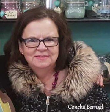 Hola amigos de Concha Bernad (Cocina y Aficiones)