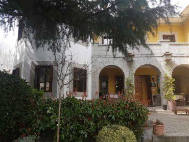 Jornadas de «Carne de Ciervo de Crianza de Venison» en el Hotel Rural Torreblanca (Guadarrama)