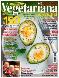 Love Cocina: especial cocina vegetariana y vegana.
