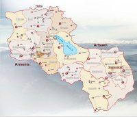 Armenia,su gastronomía. Apuntes.