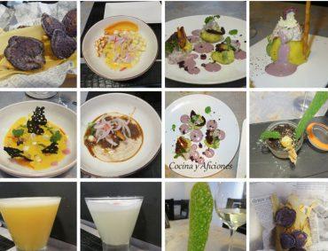 Restaurante Piscomar by Jhosef, excelente cocina peruana en Madrid.