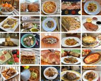 25 recetas con carne para  tus mesas navideñas.