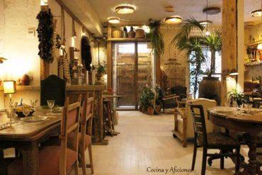 Restaurante Mistela Pueblobar, te lo recomiendo.