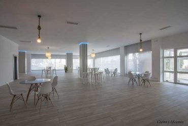 Malena, Events&Catering un nuevo espacio para celebrar los mejores eventos