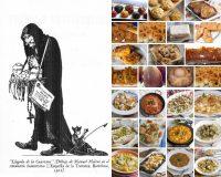 La cuaresma y su gastronomía, los platos dulces y salados mas populares.