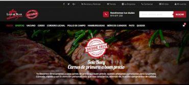 SoloBuey, carne con calidad, historia y buen hacer.