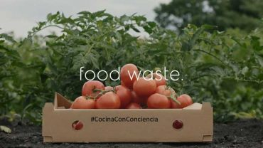 #CocinaConConciencia y no desperdicies alimentos