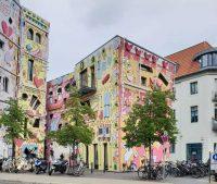 Braunschweig, la ciudad tranquila de la Baja Sajonia (Alemania).