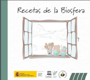Recetas de la biosfera, un libro en pdf que no te puedes perder.