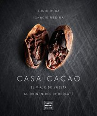Casa Cacao, un proyecto y un libro.