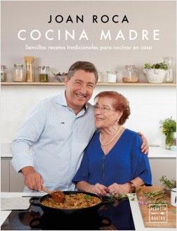 Cocina Madre, la cocina tradicional de Can Roca