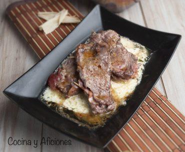 Saltimbocca alla romana, receta deliciosa