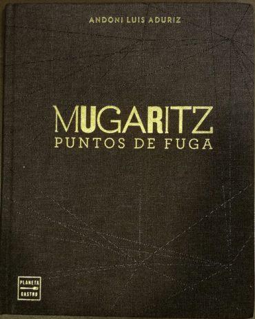 Puntos de fuga, el libro de Andoni Luis Aduriz