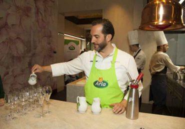 La cocina de Mario Sandoval, el nuevo programa de TV